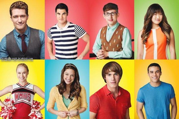 .  Glee!  .