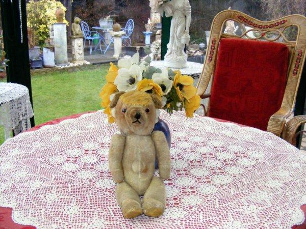 Bonne fête à mon petit ours Casimir +++++