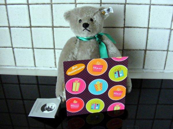 Merci Peggy pour la jolie carte gros bisous Renata;
