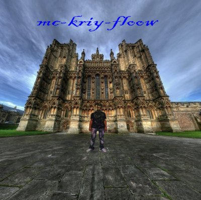 mc-kriy floow