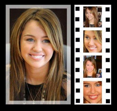 Miley Cyrus Cambrioler