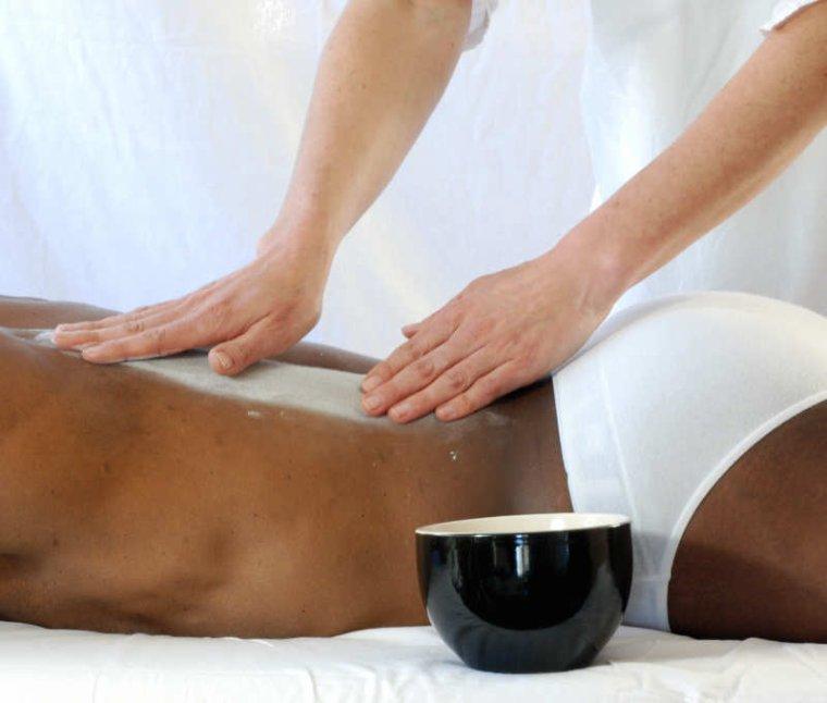 La meilleure façon d'(apprendre à)masser,... c'est encore la nôtre !...