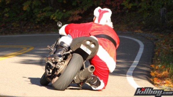 Joyeux Noël à tous les mobeurs!