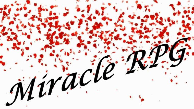 Miracle Rpg