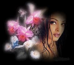 fleur et femmes