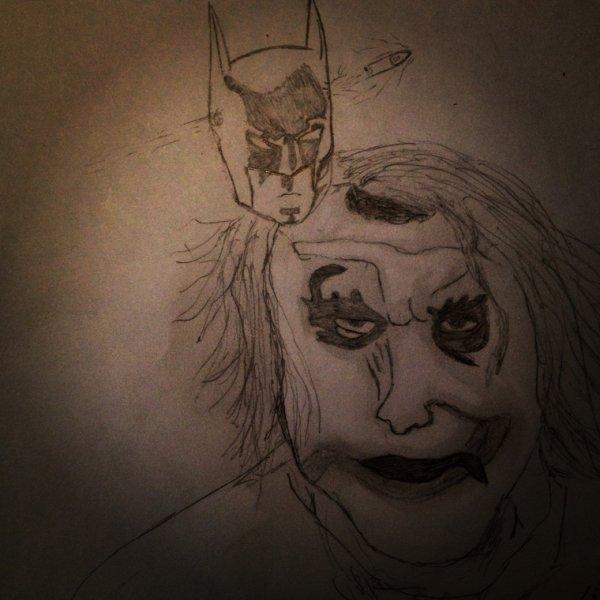 Joker's Dreamin