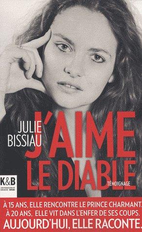 J'aime le diableJulie Bissiau346 Pages