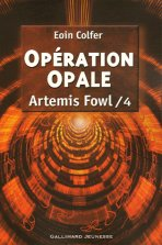 Artemis Fowl (Saga : 7 Tomes) + Le dossier Artemis Fowl Eoin ColferPages : 355 ; 374 ; 416 ; 435 ; 480 ; 470 ; 400 ; 197