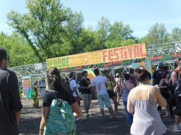 Reggae Sun Ska 14ème Edition : Le festival