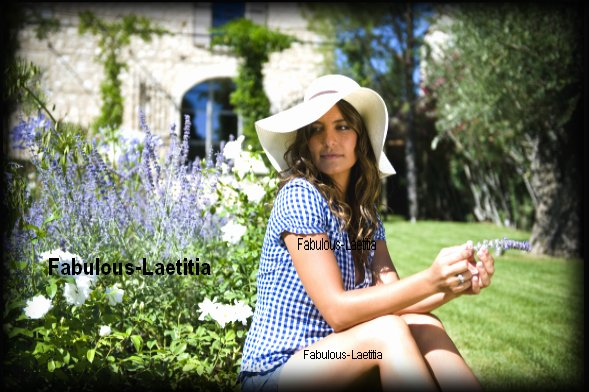 Sous le signe du cancer - Fabulous-Laetitia