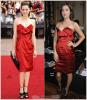 * Marion Cotillard & Jessica Stroup ont la même robe, mais qui la porte le mieux ?  *