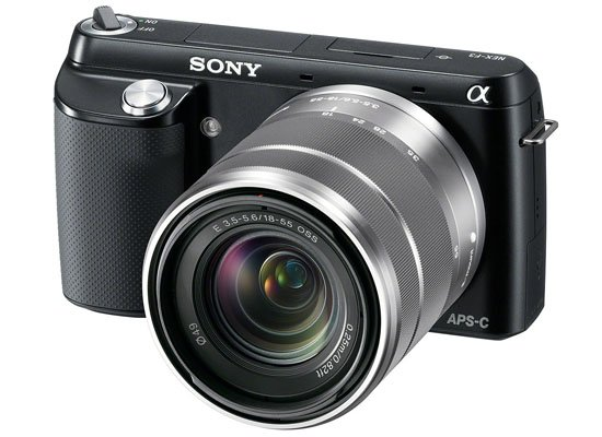Choix d'un appareil photo