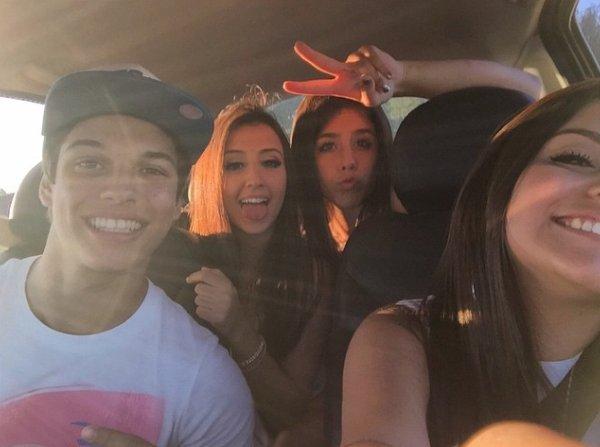 Amigos. ❤️