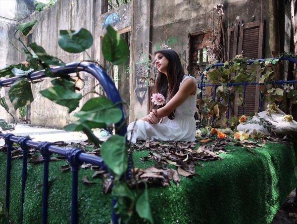 Mariana Nolasco - Poemas Que Colori