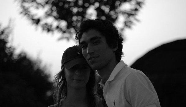 Charaf&Carlota.
