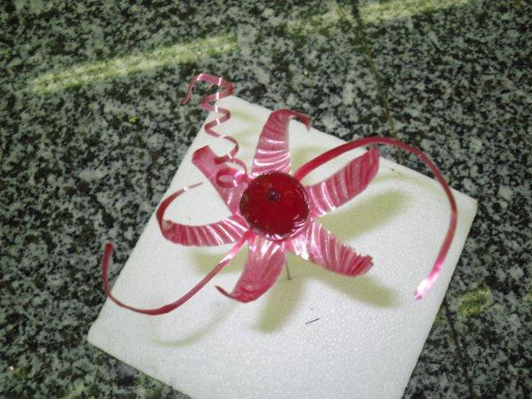 Fleur en sucre tir ma passion pour la p tisserie for Decor 52 fan celano ma dw