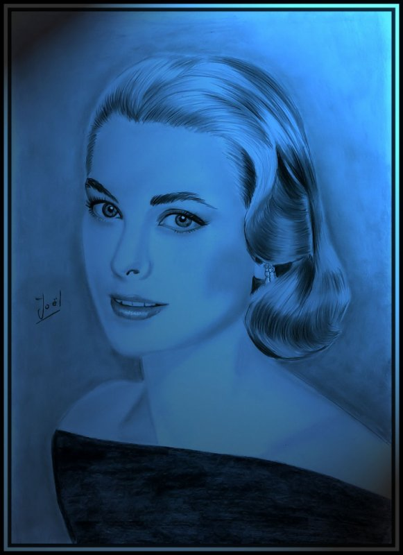 Grace Kelly 19 mars 2013