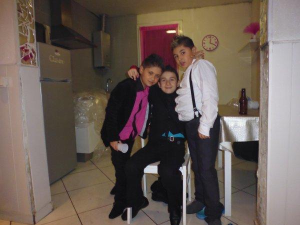 moi et mai 2 cousin