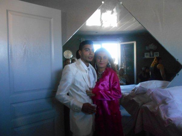 ma sr et mon bof pr leur mariage