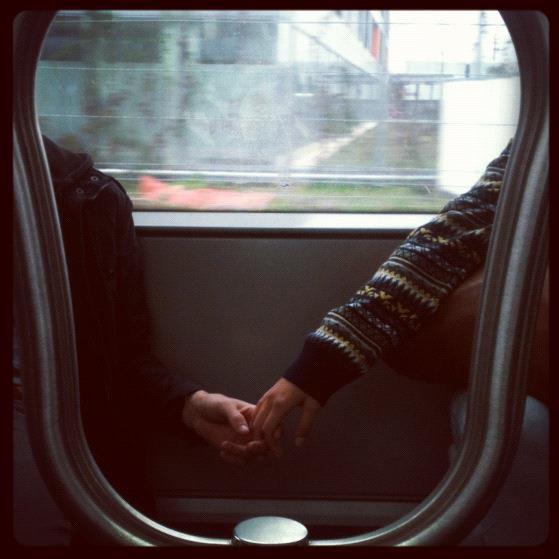 Dépasser notre amour.