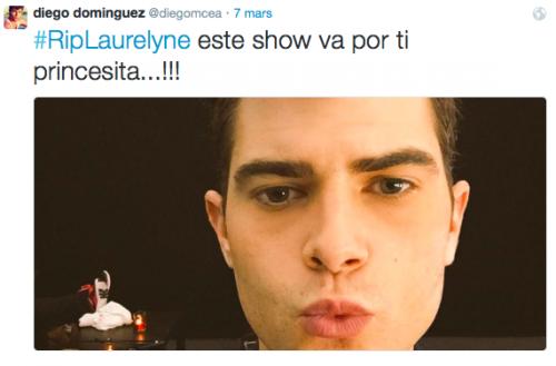 ♥ Laurelyne ♥