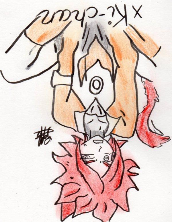 pour image profil de xKi-chan