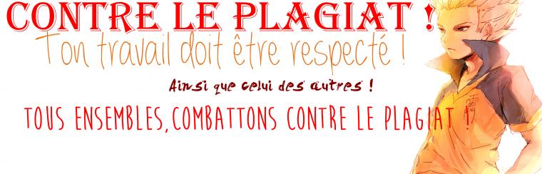 stop au plagiat