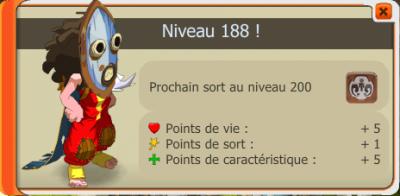 Up 188 de l'enu