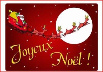 Joyeux Noel :D