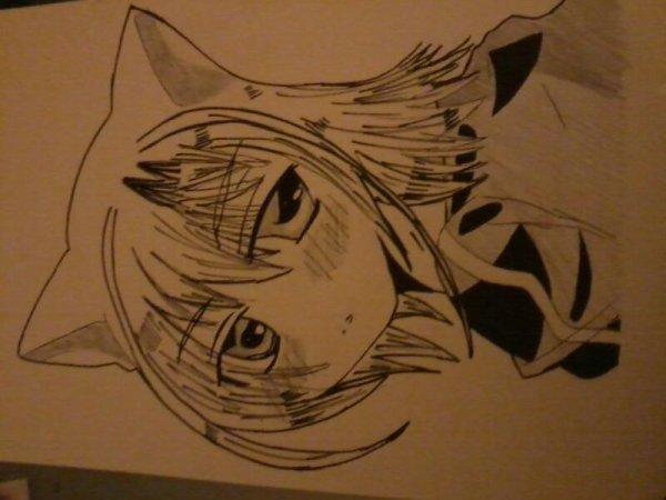 Mes dessins !!