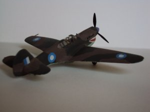 Le Curtiss Kittyhawk IA