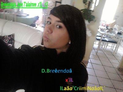 Brendα` [19.09.1O   Jordαn Je t'αime ] (!) .