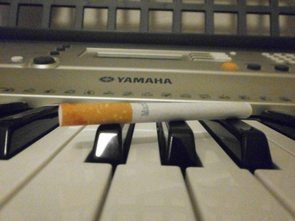 love cigarette