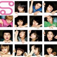 Sorry Sorry / Super Junior -_- Monster (2009)