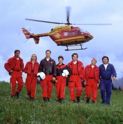 Medicopter saison 4