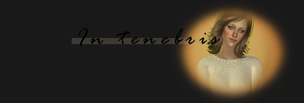 In-Tenebris Sommaire Adzriel & White Scorpio