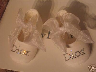 93f2b80efb5 chaussure bebe dior