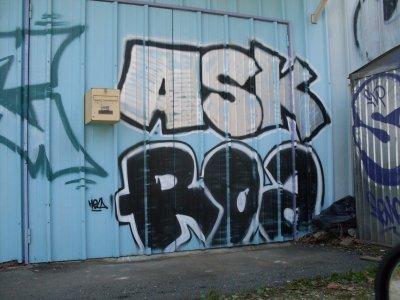 ask roa