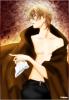 « Ma grande personne va devenir un dieu que même Yagami Light n'a pu devenir ! » Ikki