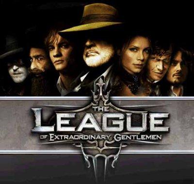 The League of Extraordinary Gentlemen J'adore c film ♥♥