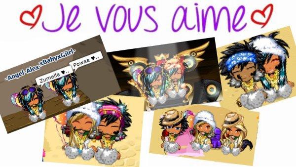 Les Ami(e)s de Chapa <3