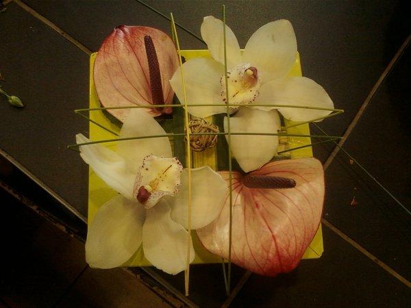 Les fêtes où on offre le plus de fleurs