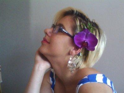La Barrette Floral