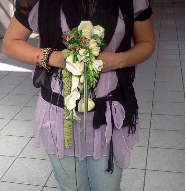 Bouquet de l'Adieu