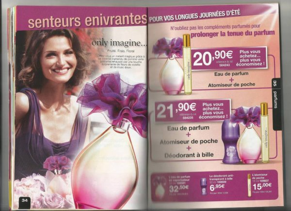 Brochure AVON Campagne 6 - Juin 2013