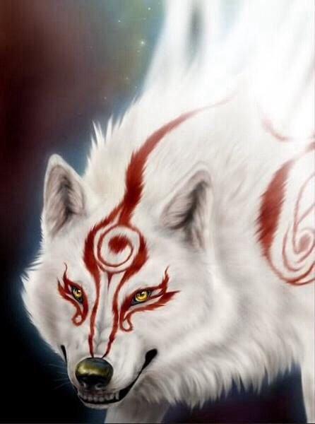 Tyraël (ou Mathaël) Personnage pour la commune des deux clans c: