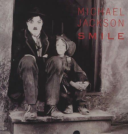 Michael Jackson - Smile ( Charlie Chaplin )