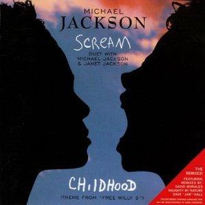 Michael jackson Childhood