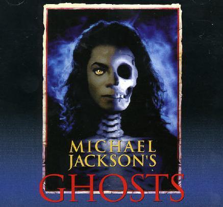 Michael Jackson Ghosts version longue