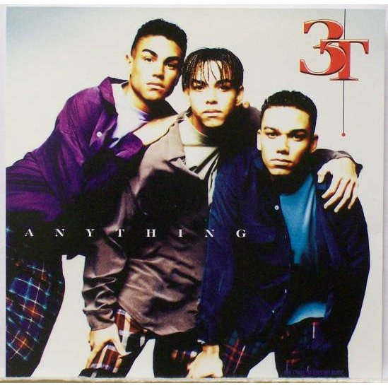 3T -Anything-